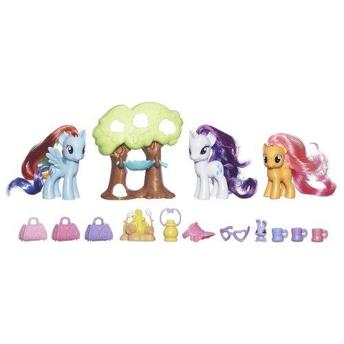 Игровой набор My Little Pony my little pony