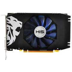 HIS Radeon RX 460 1090Mhz PCI-E 3.0