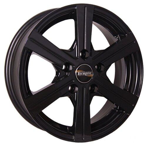 Фото - Колесный диск Tech-Line 544 колесный диск tech line 532