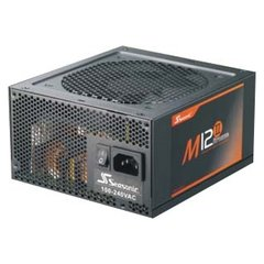 Sea Sonic Electronics M12II-750 Bronze (SS-750AM) 750W
