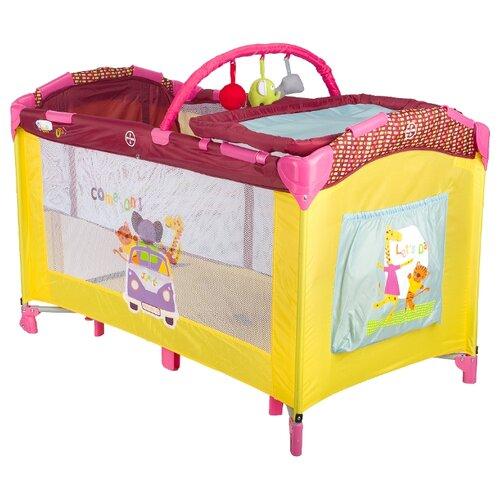 Манеж-кровать Babies P-695 babies