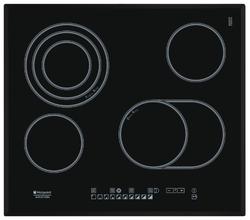 Электрическая варочная панель Hotpoint-Ariston KRO 642 TO B