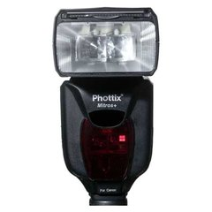 Phottix Mitros TTL+ for Canon