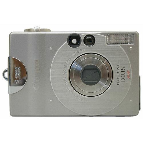Фотоаппарат Canon Digital IXUS