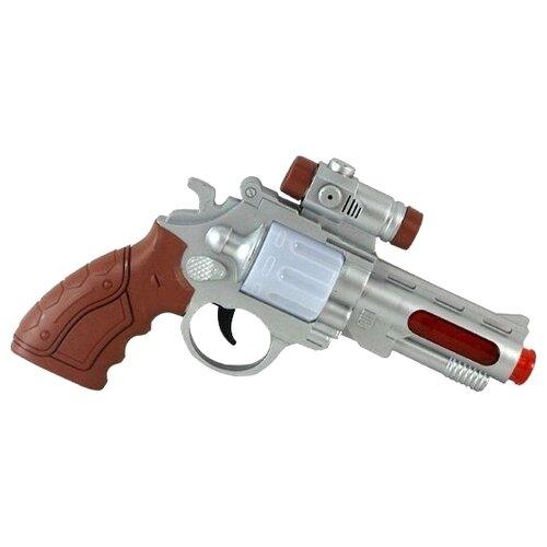 Револьвер Zhorya Звездный