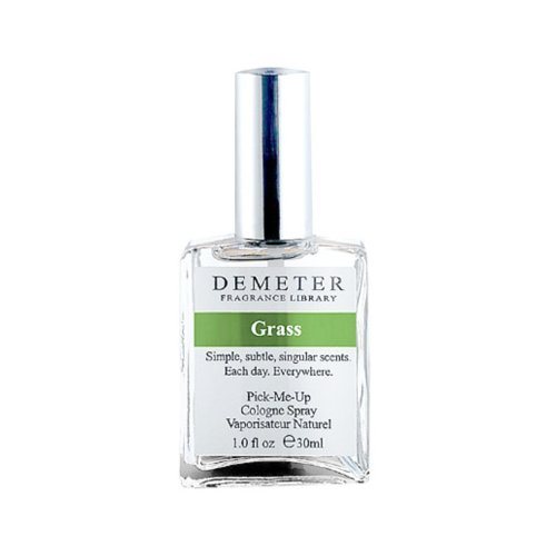 Demeter Fragrance Library Grass фото
