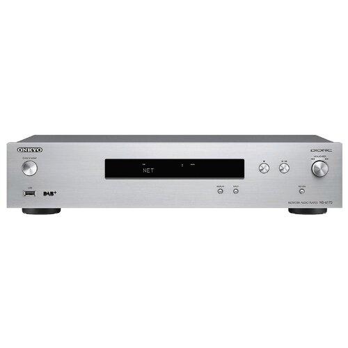 Сетевой аудиоплеер Onkyo NS-6170 сетевой проигрыватель onkyo ns 6130 silver