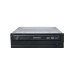 Оптический привод Toshiba Samsung Storage Technology SH-W162L Black