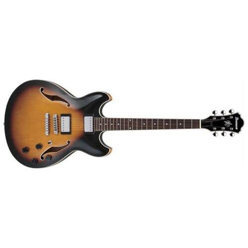 Полуакустическая гитара Ibanez ibanez rc520 nm roadcore