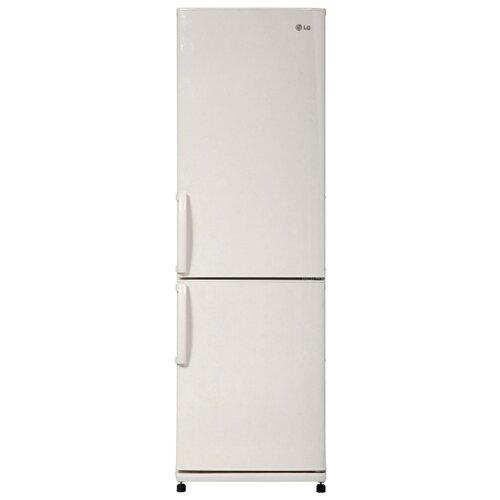 Холодильник LG GA-B409 UEDA холодильник lg ga b409 ulqa