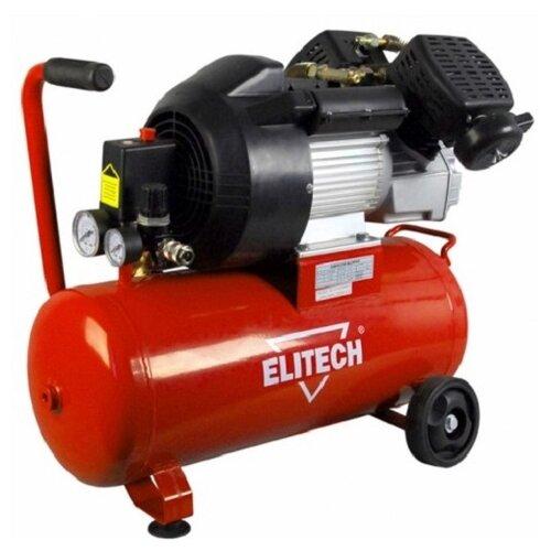 Компрессор ELITECH КПМ 360 25 компрессор масляный elitech кпм 360 25