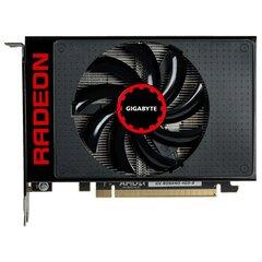 GIGABYTE Radeon R9 Nano 1000Mhz PCI-E 3.0