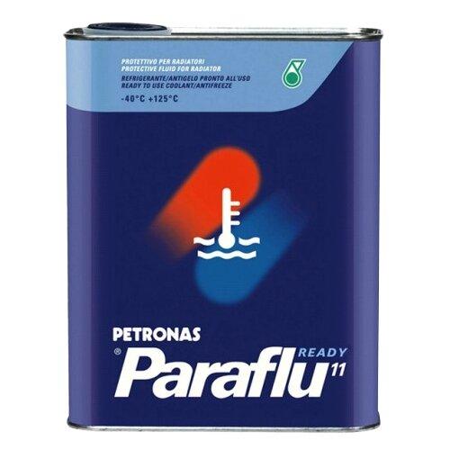 Антифриз Petronas Paraflu 11 фото