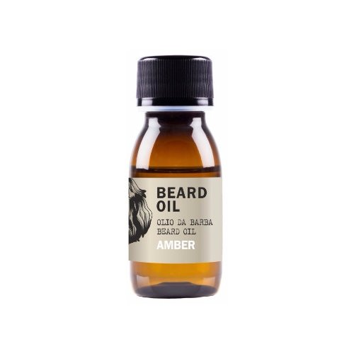 Dear Beard Масло для бороды Amber dear amy