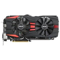 ASUS Radeon R9 390X 1050Mhz PCI-E 3.0