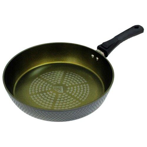 Сковорода Bekker BK-3785 28 см сковорода bekker bk 3782 28 см
