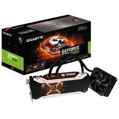 GIGABYTE GeForce GTX 1080 1784Mhz PCI-E 3.0