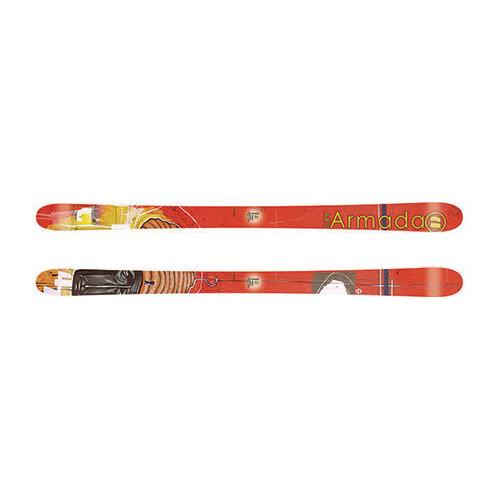 Горные лыжи ARMADA ARV armada trance 100 mp3