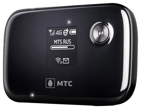 Мобильный роутер МТС D - Wi-Fi в кармане - Helpix
