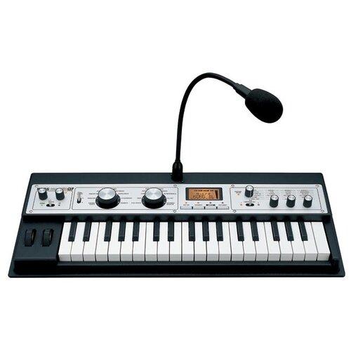 Синтезатор KORG microKORG XL korg aw lt100t