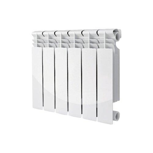 Радиатор алюминиевый Varmega 3 цена