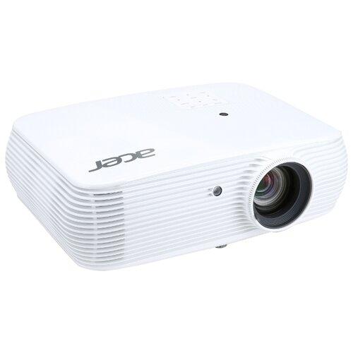 Фото - Проектор Acer A1200 проектор acer p6200s