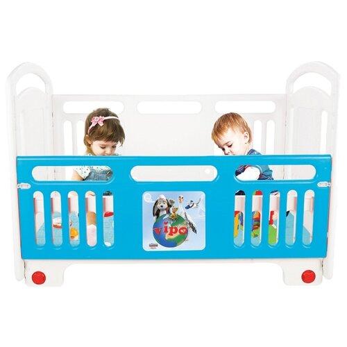 Кроватка pilsan Handy Cribs фланец плоский стальной 40 16 гост 12820 80