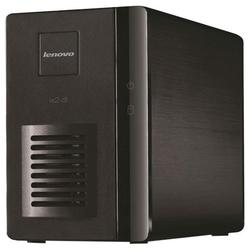 Сетевой накопитель (NAS) LenovoEMC 70A69001NA
