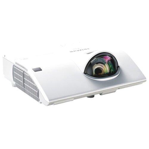 Фото - Проектор Hitachi CP-CW301WN батарея аккумуляторная для электроинструмента hitachi 020615