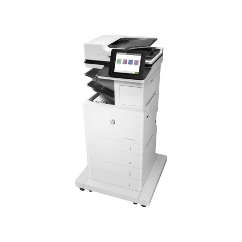 МФУ HP LaserJet Enterprise M631z мфу hp laserjet enterprise m630dn b3g84a
