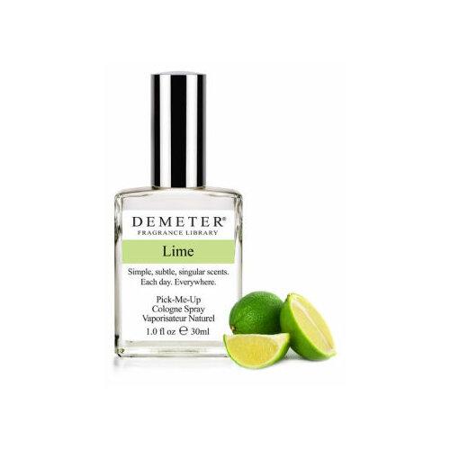 Demeter Fragrance Library Lime demeter fragrance library dm39337 30 мл