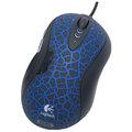 LogitechG5 Laser Mouse Black USB