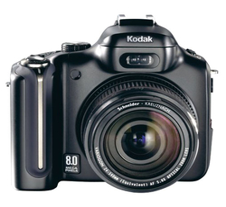 Фотоаппарат Kodak P880