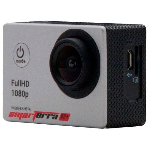 Экшн-камера Smarterra B2+ mp3 плееры smarterra mp3 player smarterra ska blue