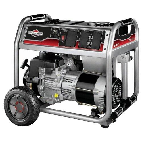 Бензиновый генератор BRIGGS &