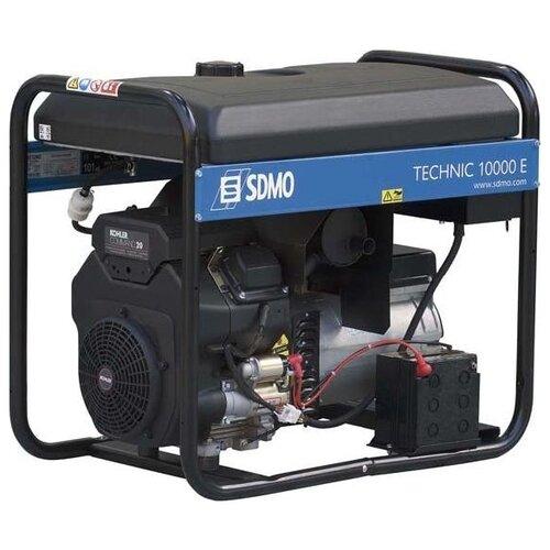 Бензиновая электростанция SDMO sdmo perform 4500
