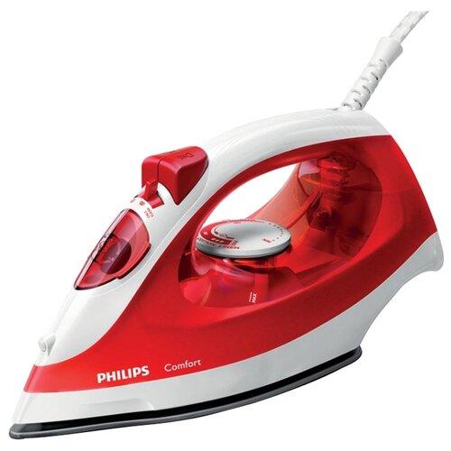 Утюг Philips GC1433 40 Comfort утюг philips gc1444 80 comfort