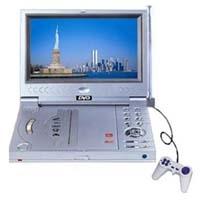 DVD-плеер Orbit PTDVD 768S