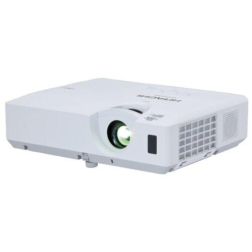 Фото - Проектор Hitachi CP-WX4042WN проектор hitachi cp wu8461