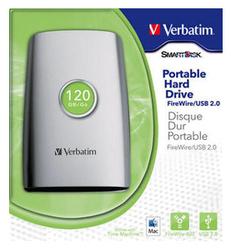 Внешний жесткий диск Verbatim 47559