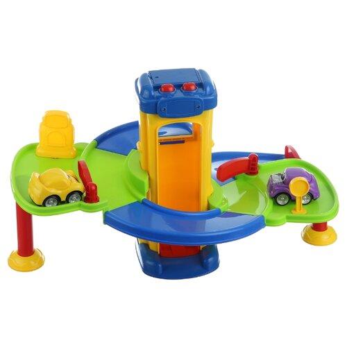 электронные игрушки red box фонарь 25247 RED BOX Паркинг 25467