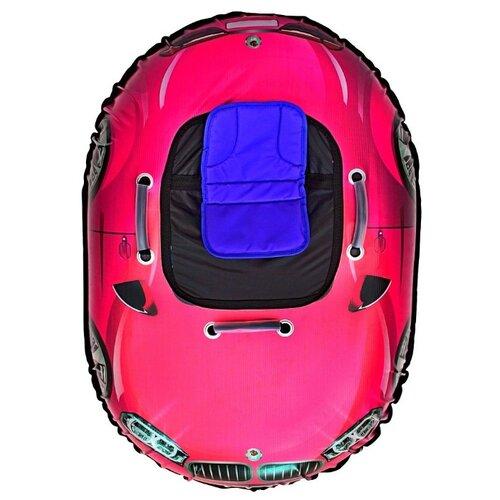 Тюбинг RT Snow Auto X6 тюбинг rt сердечки и бабочки 118см