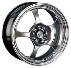 Колесный диск LS Wheels K218