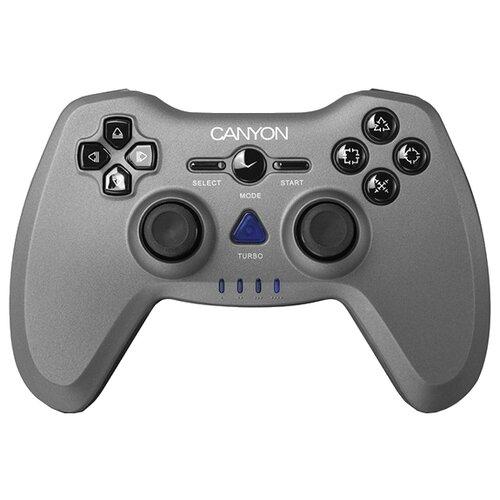 Геймпад Canyon CNS-GPW6 геймпад nintendo switch pro controller