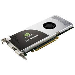 PNY Quadro FX 3700 600Mhz PCI-E 512Mb