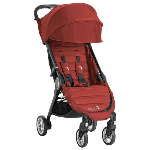 Прогулочная коляска Baby