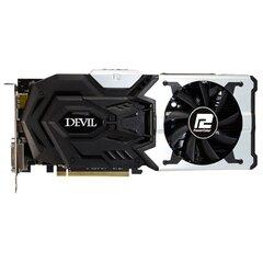 PowerColor Radeon R9 390X 1100Mhz PCI-E 3.0