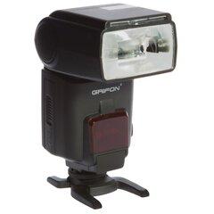 GRIFON TT 680 E-TTL II for Canon