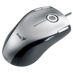 GeniusNavigator 525 Laser Silver USB