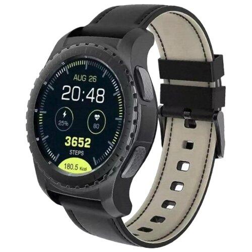 Фото - Часы KingWear KW28 умные часы kingwear gv68 red